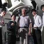 日本公開天文台協会(JAPOS) 第6回九州地区研修会のお知らせ